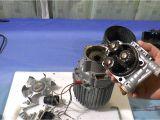 Karcher Pressure Washer Wiring Diagram Karcher Pressure Washer Teardown Youtube