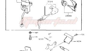Kawasaki 454 Ltd Wiring Diagram Oem Ignition Switch Locks Reflectors Kawasaki Motorcycle