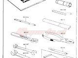 Kawasaki 454 Ltd Wiring Diagram Oem Parts Kawasaki Motorcycle En 450 A 454 Ltd A1 A5