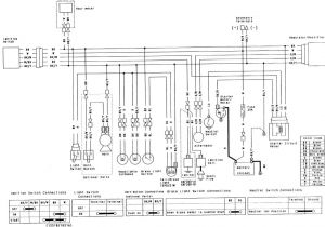Kawasaki Mule 610 Ignition Switch Wiring Diagram Kawasaki Mule 1000 Wiring Diagram Gain Fuse8 Klictravel Nl