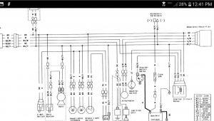 Kawasaki Mule 610 Ignition Switch Wiring Diagram Kawasaki Mule 610 Wiring Diagram Main Fuse8 Klictravel Nl