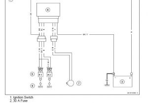 Kawasaki Mule 610 Ignition Switch Wiring Diagram Kawasaki Mule Wiring Schematic Blog Wiring Diagram