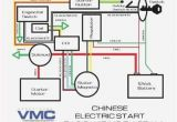 Kazuma 50cc atv Wiring Diagram 50cc Wire Diagram Wiring Diagram Name