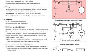 Kbwc 15 Wiring Diagram Motor Control Kbwc 15k 5a 120vac for Variable Speed Ac Motors