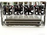 Keep It Clean Wiring Diagram Cloudlet Case Fur Raspberry Pi Und andere Single Board Computer Schwarz Schwarz