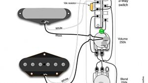 Keith Richards Telecaster Wiring Diagram Wiring Diagram for Tele with Early Blend Feature I