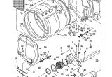 Kenmore Dryer thermostat Wiring Diagram Kenmore 11063032101 Dryer Parts Sears Parts Direct