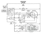 Kenmore Washer Wiring Diagram Motor Wiring Diagram Whirlpool 285222 Wiring Diagram