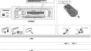 Kenwood Car Cd Player Wiring Diagram Bedienungsanleitung Kenwood Kdc 100ug Seite 23 Von 60