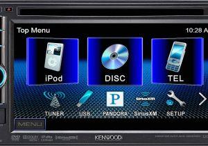 Kenwood Ddx719 Wiring Diagram Kenwood Ddx419 Dvd Receiver at Crutchfield Com