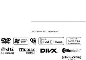 Kenwood Ddx719 Wiring Diagram Kenwood Ddx419 Owners Manual