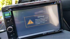Kenwood Dmx7706s Wiring Diagram Parking Brake bypass for In Dash Dvd Gps Simplest Way