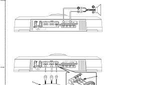 Kenwood Kac 7201 Wiring Diagram Kenwood Kac7201 Instruction Manual Page 4