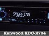 Kenwood Kdc Bt372u Wiring Diagram Kenwood Excelon Kdc X701 2017 Audio Receiver Unboxing