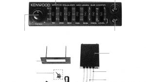 Kenwood Kgc 4042a Wiring Diagram Kenwood Kgc4042a Service Manual Immediate Download