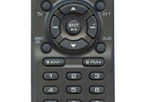 Kenwood Kmr 350u Wiring Diagram Remote Controls Amazon Com