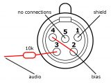 Kenwood Speaker Mic Wiring Diagram Microphone Wire Schematic Wiring Diagram Center