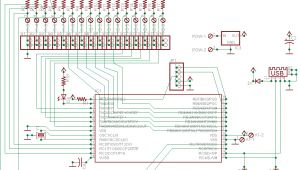 Keyboard Wiring Diagram Usb Light Keyboard Wiring Diagram Wiring Diagram Database Blog