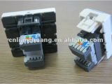 Keystone Jack Cat6 Wiring Diagram Fa 8241 Cat 6 Rj45 Keystone Jack Wiring Diagram Free Diagram