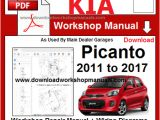 Kia Picanto Wiring Diagram Wiring Diagram for Kia Picanto Wiring Diagram Option