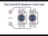 Kicker Cxa600 1 Wiring Diagram Kicker Cvr 12 Wiring Diagram Unique How to Wire A Dual 2 Ohm