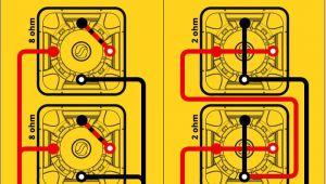 Kicker Wiring Diagram Dvc Subwoofer Speaker Amp Wiring Diagrams Kickera Car In 2019