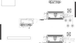 Kicker Zx700 5 Wiring Diagram Handleiding Kicker Zx 550 3 Pagina 5 Van 10 Deutsch English