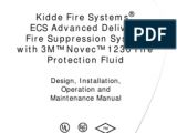 Kidde Fire Suppression System Wiring Diagram Fire Suppression Design Valve Actuator