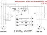 Kito Electric Chain Hoist Wiring Diagram Cm250 Wiring Diagram Wiring Diagram