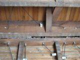 Knob Tube Wiring Diagram Insulation Of attic with Knob and Tube Wiring Insulationmachines Net