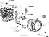 Kohler Ch440 Electric Start Wiring Diagram Kohler Ch270 3031 Basic Gross Power 4000 Rpm 7 Hp 5 2 Kw