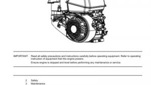 Kohler Command Pro 27 Wiring Diagram Ch260 Ch440 Service Manual Kohler Engines