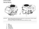 Kohler Command Pro 27 Wiring Diagram Kohler Courage Sv740 Service Repair Manual by F3uf579 issuu