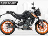 Ktm Duke 125 Wiring Diagram 2019 Ktm 200 Duke Price In India Specs Mileage top Speed