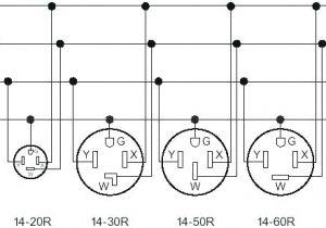 L14 20 Plug Wiring Diagram Nema 14 30r Wiring Diagram Beautiful Nema 15 50 Plug Wiring Diagram