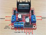 L298n Wiring Diagram Arduino Dc Motor Control Using L298n Motor Driver Pwm H Bridge