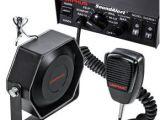 Lamphus sound Alert Wiring Diagram soundalert 100w Electric Air Horn Amplifier Pszaudahn075