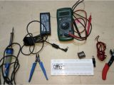 Laptop Charger Wiring Diagram Re Purposing Your Old Laptop Charger 7 Steps with Pictures