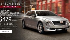Largest Cadillac Sedan Long Cadillac southborough Cadillac Dealer Serving Framingham