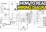 Learn to Read Electrical Wiring Diagrams How to Read An Electrical Wiring Diagram Youtube within