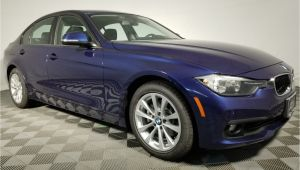 Lease Pre Owned Bmw Certified Pre Owned 2016 Bmw 3 Series 320i Xdrive 4dr Car In Wayne