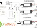 Led Dimming Driver Wiring Diagram Wiring Diagram for Triac Dimmable Of 0100 Dimmable Recessed Led
