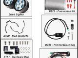 Led Driving Lights Wiring Diagram Erica Universal Led Light Kit