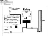 Led Light Bar Relay Wiring Diagram How to Install Barricade Hd Bull Bar W Skid Plate 20 In