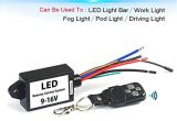 Led Light Bar Wiring Harness Diagram Amazon Com Led Light Bar Remote Wiring Harness Wireless Remote