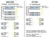 Led Transformer Wiring Diagram T8 Wiring Diagram Wiring Diagram Fascinating