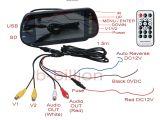Leekooluu Backup Camera Wiring Diagram Car Monitor Wiring Diagram