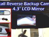 Leekooluu Backup Camera Wiring Diagram Install Rear View Backup Camera On Honda Odyssey Youtube