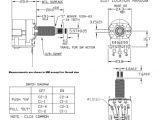Leer Truck Cap Wiring Diagram Cts 500k Dpdt Push Pull Potentiometer