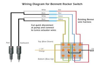 Lenco Electric Trim Tabs Wiring Diagram Lenco Trim Tab Problems 2coolfishing
